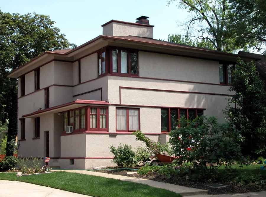 Wonderful Stucco Siding - Pros and Cons (Chicago, Palatine: houses  RX78